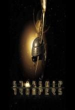 Yıldız Gemisi Askerleri (1997) afişi