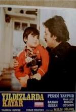 Yıldızlar Da Kayar (1983) afişi