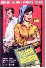 Yılların Ardından (1964) afişi