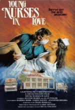 Young Nurses In Love (1986) afişi