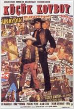 Yumurcak Küçük Kovboy (1973) afişi