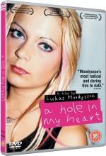 Yüreğimde Bir Delik (2004) afişi