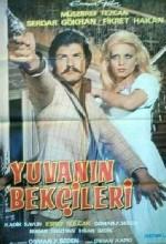 Yuvanın Bekçileri (1977) afişi