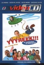 Yyyreek!!! Kosmiczna Nominacja (2002) afişi