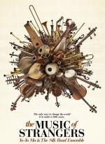 Yabancıların Müziği (2015) afişi