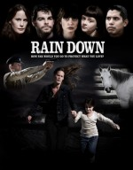 Yağmurla Gelen (2010) afişi