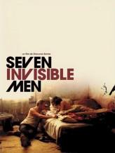 Yedi Görünmez Adam (2005) afişi