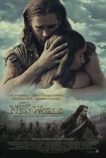 Yeni Dünya: Amerika'nın Keşfi (2005) afişi