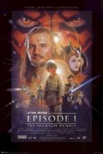 Yıldız Savaşları Bölüm I: Gizli Tehlike