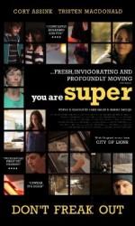 You Are Super