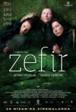 Zefir (2010) afişi
