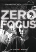 Zero No Shôten (1961) afişi
