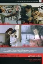 Zihron Devarim (1995) afişi
