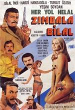 Zımbala Bilal