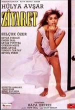Ziyaret (1987) afişi