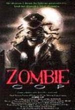 Zombi Polis (1991) afişi