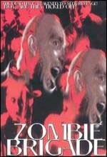 Zombie Brigade (1986) afişi