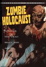 Zombi Holocaust (1980) afişi