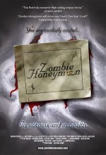 Zombie Honeymoon (2004) afişi