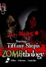 Zombthology (2008) afişi