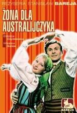 Zona Dla Australijczyka (1964) afişi
