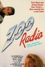 Zoo Radio (1990) afişi