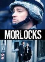 Zaman Tüneli: Morlock'ların Yükselişi (2010) afişi