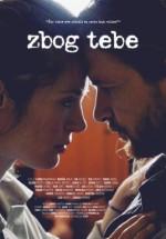 Zbog Tebe (2016) afişi