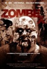 Zombex (2013) afişi