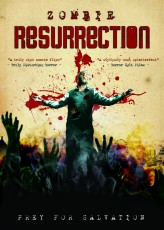 Zombie Resurrection (2012) afişi