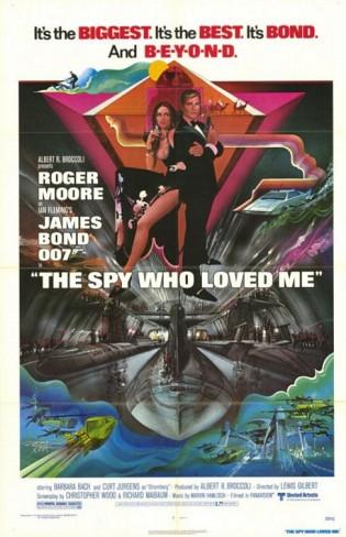 007 James Bond: Beni Seven Casus
