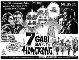 7 Gabi Sa Hong Kong