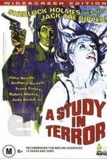 A Study in Terror