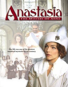 Anastasia: Anna Hakkındaki Gizem