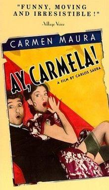 Ay Carmela!