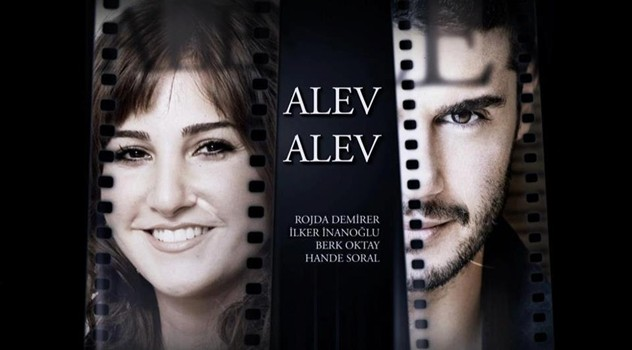 alev alev 1. sezon