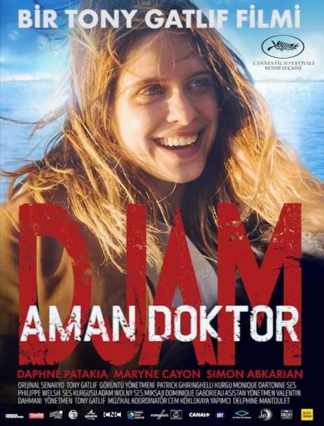 Aman Doktor (2017) afişi