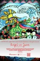 Angel in June