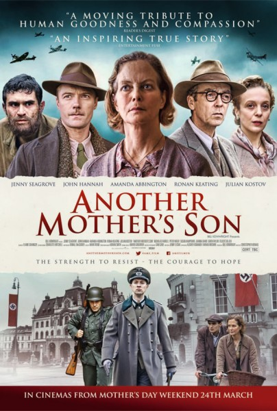 Another Mother's Son (2017) afişi