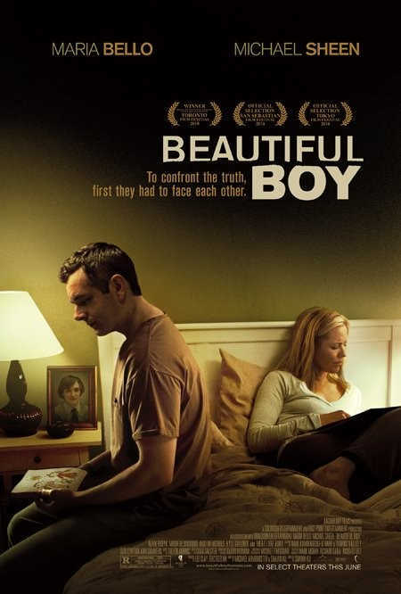 Beautiful Boy (2010) afişi