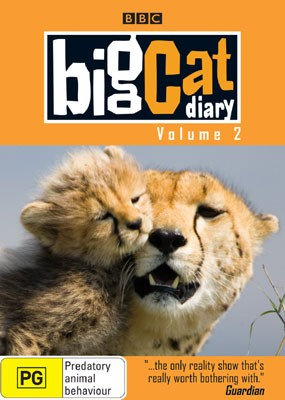 Big Cat Diary