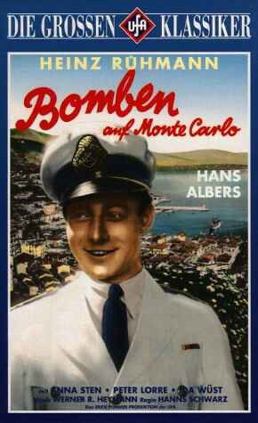 Bombs Over Monte Carlo