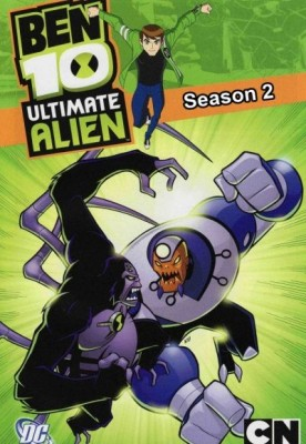 Ben 10: Ultimate Alien Sezon 2
