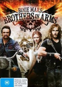 Bikie Wars: Brothers in Arms Sezon 1