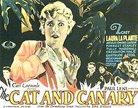 Catand Canary