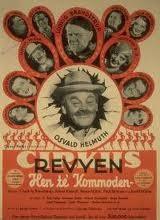 Cirkus-Revyen 1936