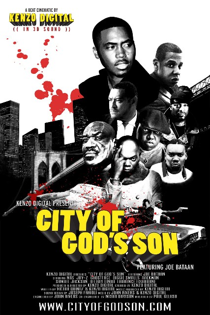 City Of God's Son