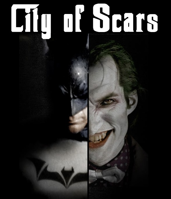 City Of Scars
