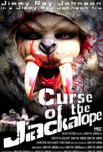 Curse Of The Jackalope