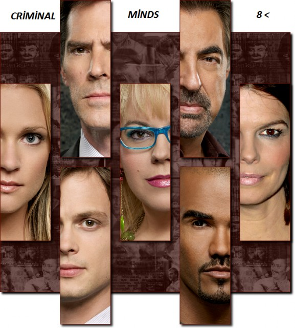 Criminal Minds 'Sezon 8'